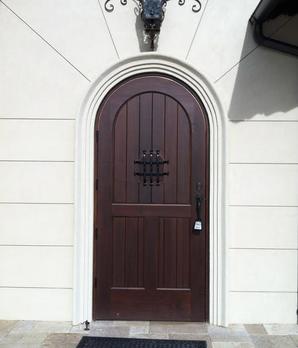 & Millcraft Door Inc